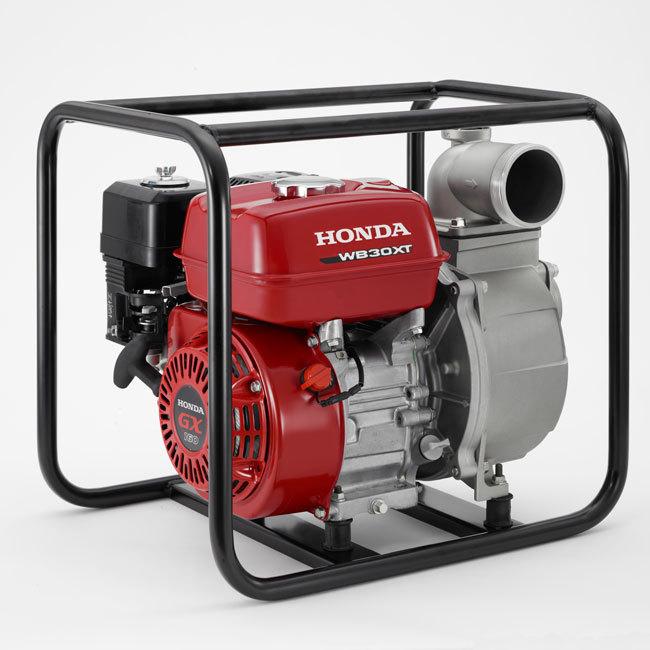 Мотопомпа Honda WB30 XT3 DRX в Белая Холуницае