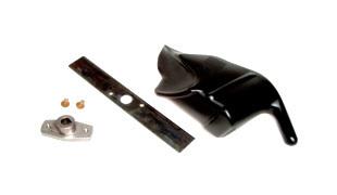 Комплект для мульчирования HRG 465 в Белая Холуницае