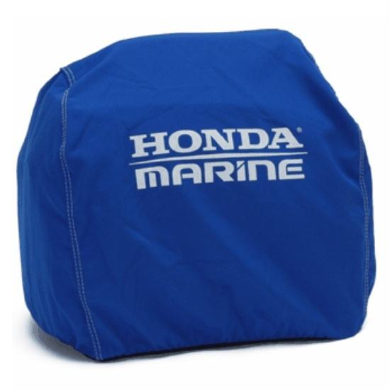 Чехол для генератора Honda EU10i Honda Marine синий в Белая Холуницае