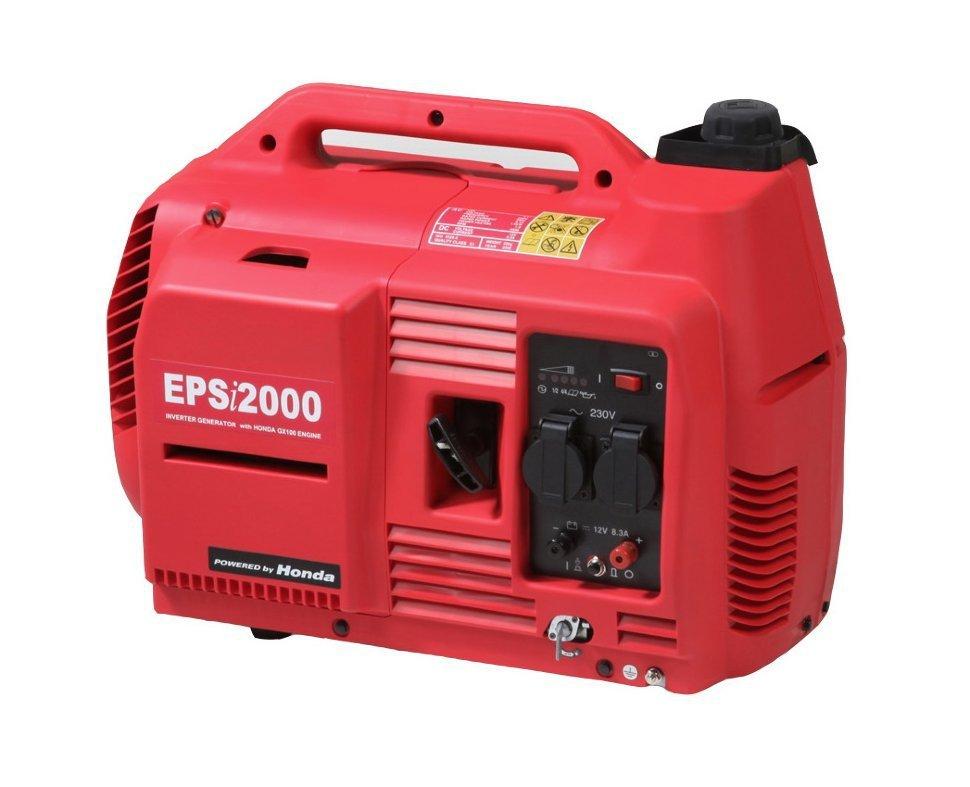 Генератор бензиновый Europower EPSI 2000 в Белая Холуницае