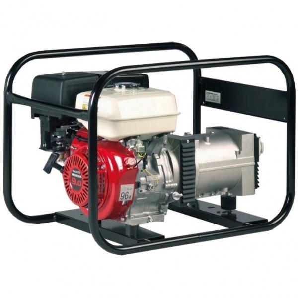 Генератор бензиновый Europower EP 4100 в Белая Холуницае