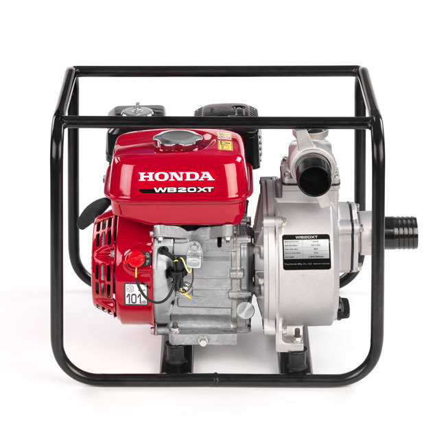 Мотопомпа Honda WB20 XT3 DRX в Белая Холуницае