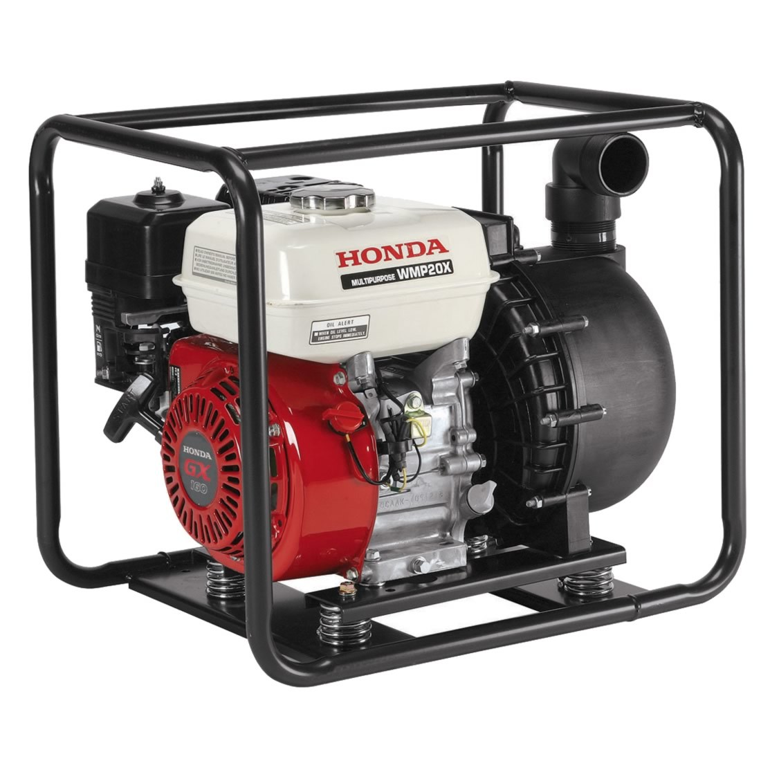 Мотопомпа Honda WMP20X1E1T в Белая Холуницае