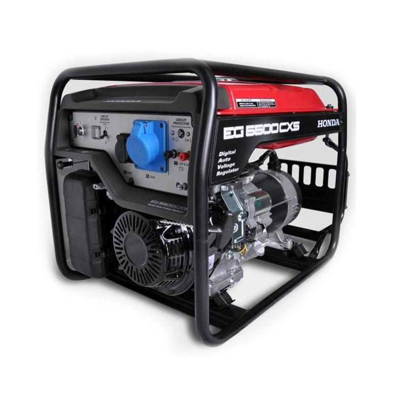 Генератор Honda EG5500 CXS RG в Белая Холуницае