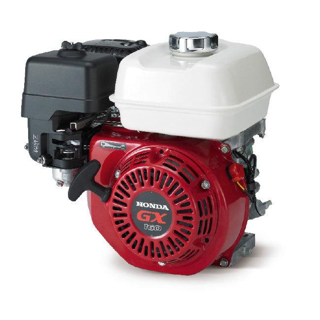 Двигатель Honda GX160 UT2 SX4 OH в Белая Холуницае