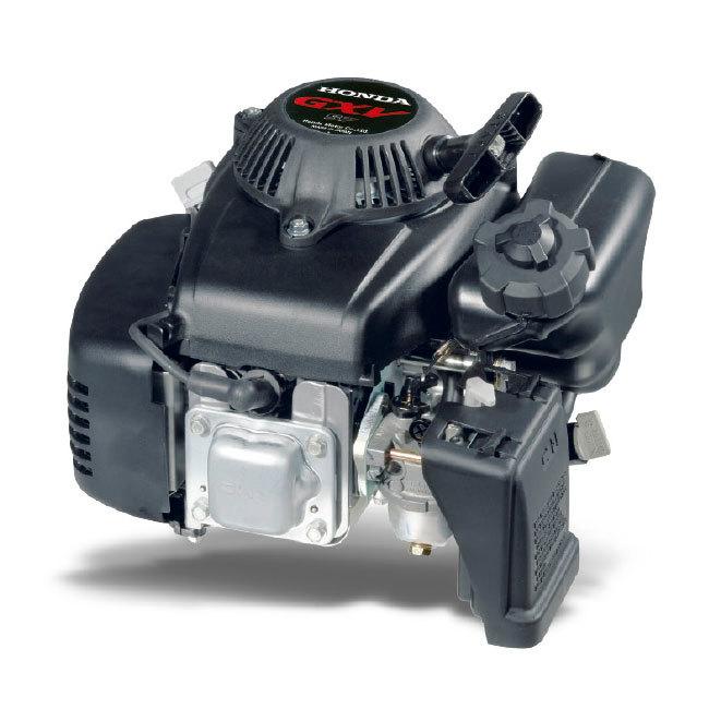 Двигатель Honda GXV57T в Белая Холуницае