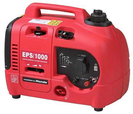Генератор бензиновый инверторный Europower EPSi 1000 в Белая Холуницае