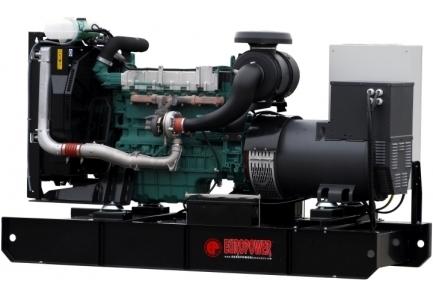 Генератор дизельный Europower EP 150 TDE в Белая Холуницае