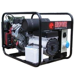 Генератор бензиновый Europower EP 10000 E в Белая Холуницае