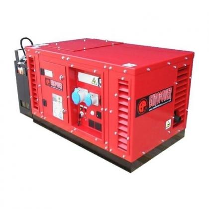 Генератор бензиновый Europower EPS 12000 E в Белая Холуницае