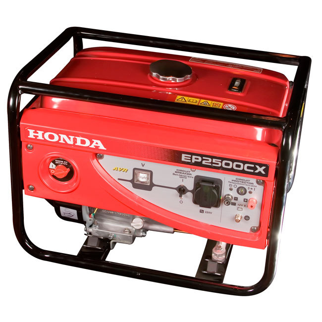 Генератор Honda EP2500CX в Белая Холуницае