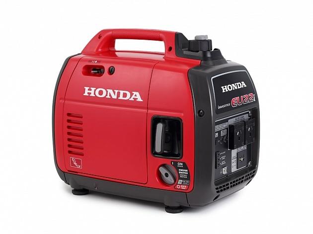 Генератор  Honda EU22i T1 RG в Белая Холуницае