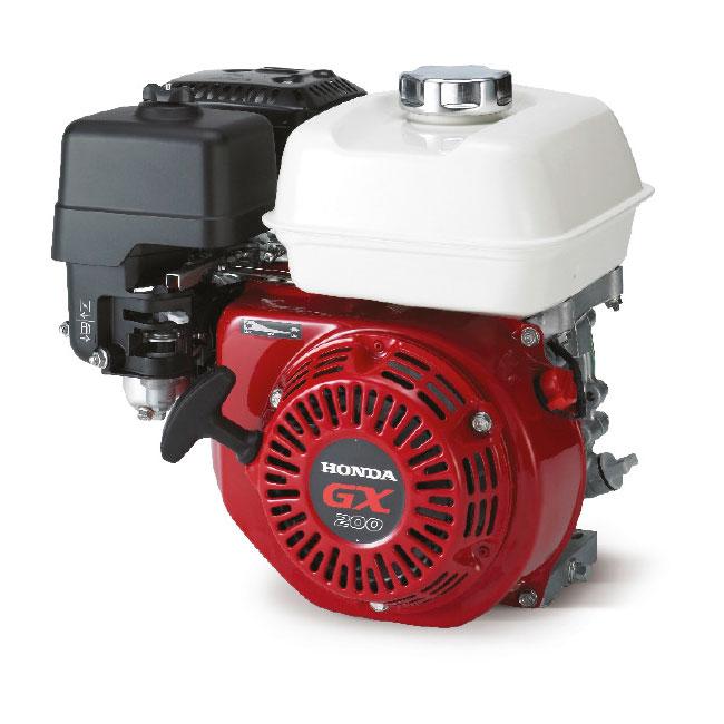 Двигатель Honda GX 200UT2 RHQ4 OH в Белая Холуницае