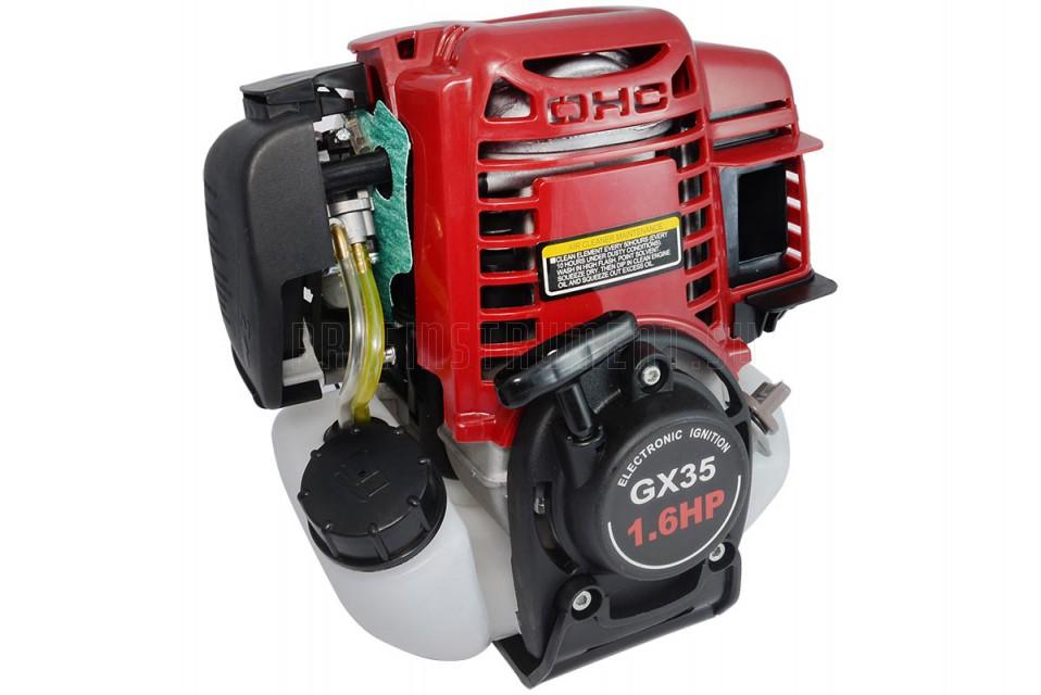 Двигатель Honda GX 35 STSC в Белая Холуницае