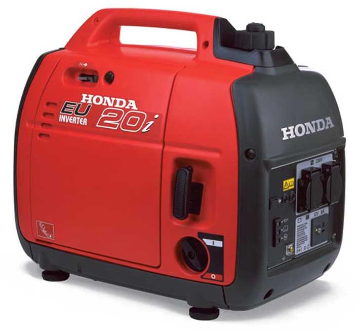 Генератор  Honda EU20i T1 RG в Белая Холуницае