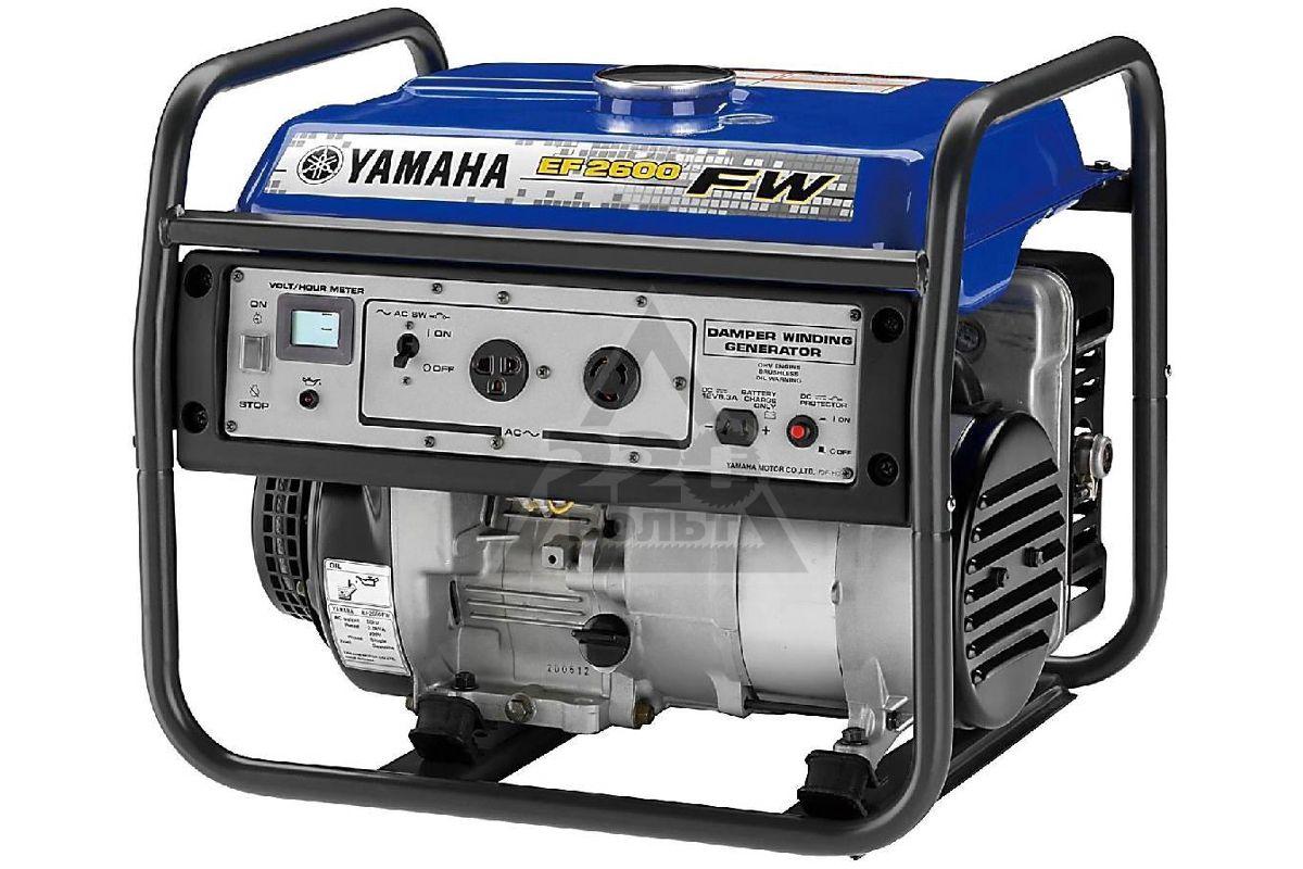 Генератор Yamaha  EF2600 в Белая Холуницае