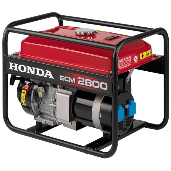 Генератор Honda ECM2800 в Белая Холуницае