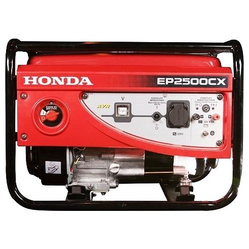 Генератор Honda EP2500 CX RR в Белая Холуницае