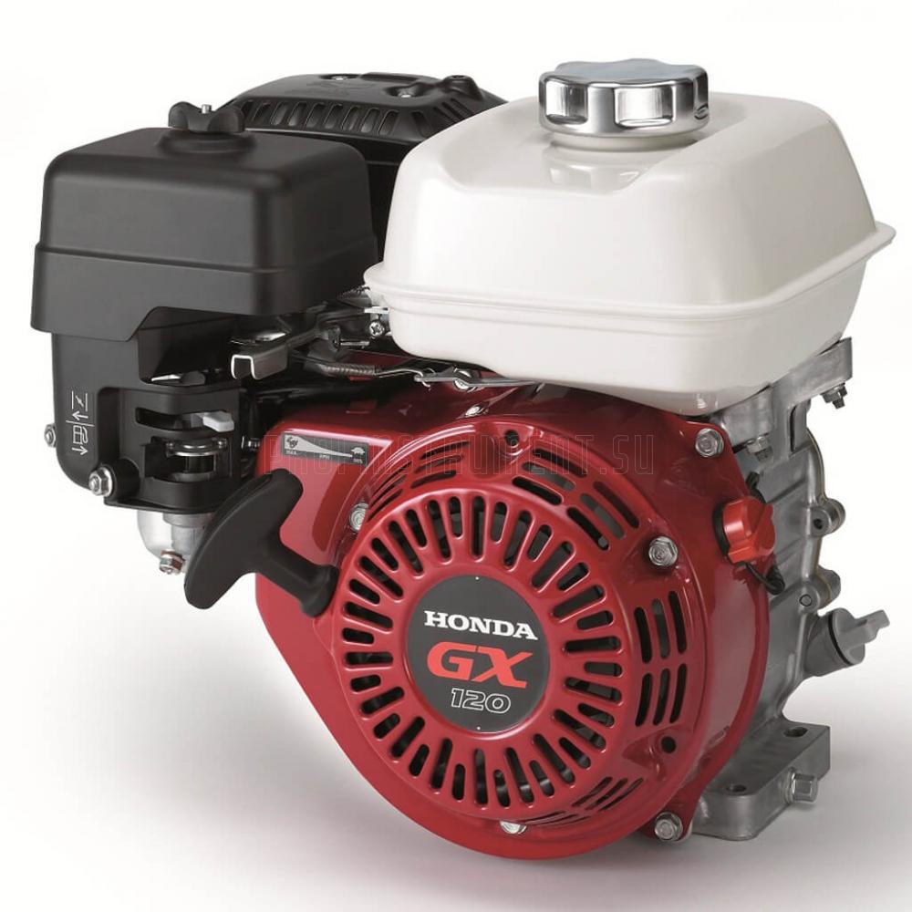 Двигатель Honda GX120UT2-QX4 в Белая Холуницае