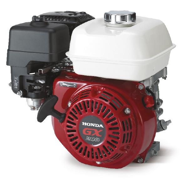 Двигатель Honda GX200 SX4 в Белая Холуницае