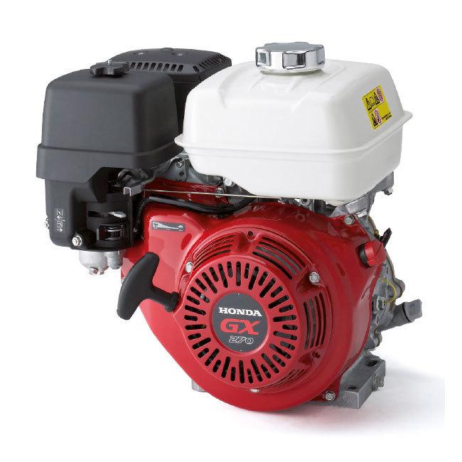 Двигатель Honda GX270SXQ4 в Белая Холуницае