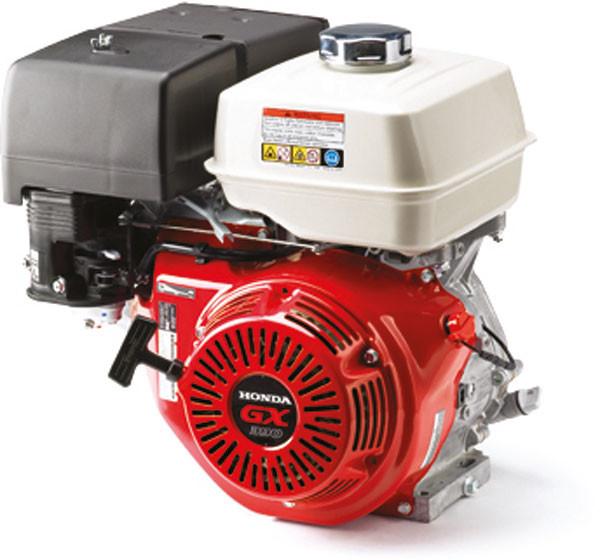 Двигатель Honda GX390 QXQ4 в Белая Холуницае