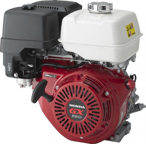Двигатель Honda GX390 SXQ4 в Белая Холуницае
