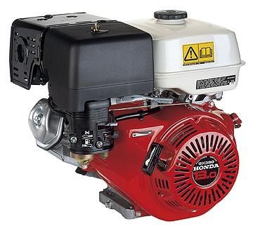 Двигатель Honda GX390 VXB9 OH в Белая Холуницае