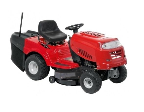 Садовый трактор MTD SMART RE 125 в Белая Холуницае