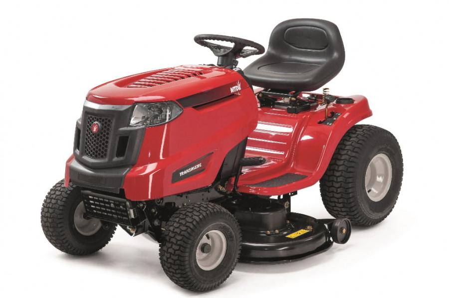 Трактор MTD SMART RG 145 в Белая Холуницае