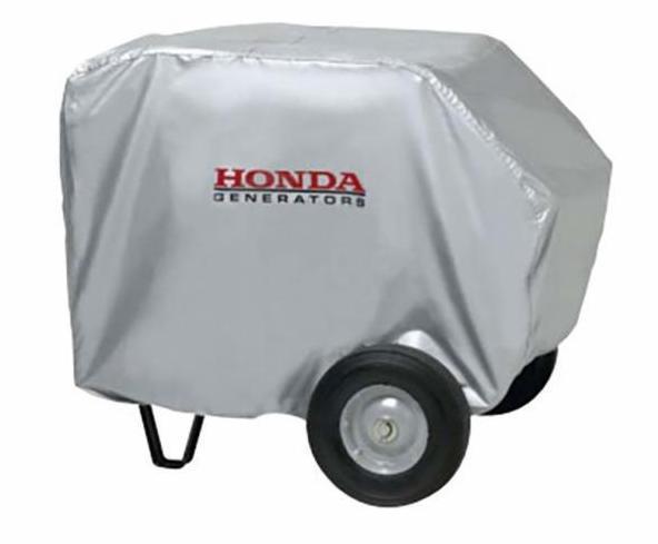 Чехол для генератора Honda EU10i Honda Marine серебро в Белая Холуницае
