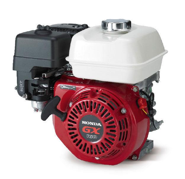 Двигатель Honda GX 270UT2 RHQ5 OH в Белая Холуницае